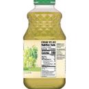 Santa Cruz Organic 3619212017 Santa Cruz Organic 32 Fluid Ounce Organic White Grape 6 Count