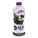 Acai Roots ARPJ32BX Organic Premium Acai Juice 6-32 Fluid ounce