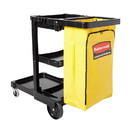Rubbermaid Commercial Janitor Cart