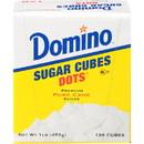 Domino 433055 Cane Sugar Cubes 12-1 Pound