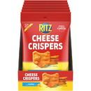 Ritz 06512 Ritz Cheese Crispers Crackers Cheddar 3Lb
