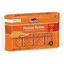 Austin 7978310114 Austin Crackers Cheese With Peanut Butter 11oz 12Ct