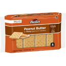 Austin 7978310115 Austin Crackers Toasty Crackers With Peanut Butter 11oz 12Ct