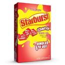 Starburst 32725 Cherry Drink Mix Singles 12-6 Count