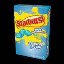 Starburst 32726 Blue Raspberry Drink Mix Singles 12-6 Count