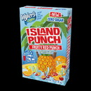 Wylers Light 34431 Light Island Punch Singles 12-10 Count