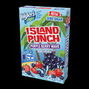 Wylers Light 34432 Island Punch Singles 12-10 Count