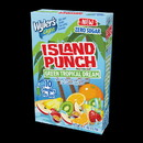 Wylers Light 34433 Island Punch Tropical Dream Singles 12-10 Count