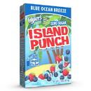 Wylers Light 34434 Island Punch Singles Ocean Breeze 12-10 Count