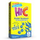 Hi-C 37012 Blueberry Singles 12-8 Count