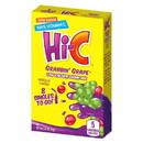 Hi-C 37014 Grape Singles 12-8 Count