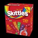 Skittles 32840 Variety Pack Singles 4-40 Count