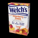 Welch's 32514 Strawberry Peach Powdered Drink Mix 12-6 Count