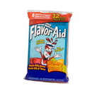 Flavor Aid 25027A Pack Tray Bilingual 27-12 Count