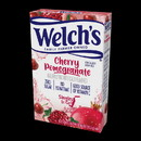 Welch's 32512 Singles To Go Cherry Pomegranate Powdered Drink Mix 12-6 Count