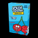 Jolly Rancher 33733 Cherry Powdered Drink Singles To Go 12-6 Count