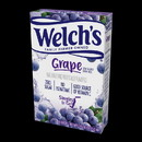 Welch's 32513 Singles To Go Grape Powdered Drink Mix 12-6 Count
