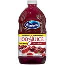 Ocean Spray 23469 23469 8/64Z 100% Cranberry