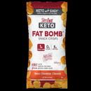 Slimfast 87561 Slimfast Keto Cheese Crisps Cheddar 4 6Ct Box