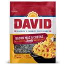 David Salted Bacon Mac & Cheese Sunflower Seed 12-5.25 Ounce