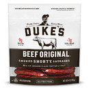 Duke's Smoked Short Sausage 8-4 Ounce