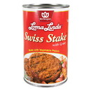 Loma Linda 4556100060 Swiss Stake With Gravy 12-47 ounce