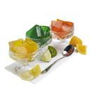 Highland Sugar Free Assorted Citrus Gelatin Mix 18-2.7 Ounce