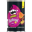Pringles Crisps Inferno Bbq 12-2.5 Ounce
