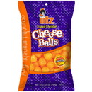 Utz Cheese Balls 5-2.625 Ounce