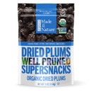 Made In Nature 50590 Plum Dried Fruit 1-6 Pound