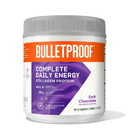 Bulletproof NUT05-00215-MC Complete Daily Energy Dark Chocolate 3-13.4 Ounce