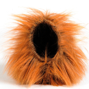 TopTie Lion Mane Wig for Pets - Great for Halloween and Fancy Festival Party