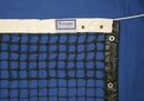 Douglas 30030 TN-30DM Tennis Net, 3.0mm Double Mesh Tapered with 2-Ply Vinyl Headband