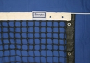 Douglas 30038TD TN-36DMT Tennis Net, 3.5mm Double Mesh Tapered with 2-Ply Vinyl Headband