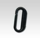 Douglas 32675 C-Snap, Plastic Black