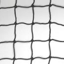 Douglas 36099H #30 Twisted Knotted Nylon Black 1-1/2