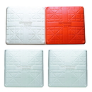 Douglas 36530H Hollywood Impact Double First Base with 2 Bases