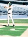 Douglas 36905 Turf Mat Home Plate 6' X 12', Green (Baseball)