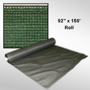 "Douglas 36932 Privacy Screen - Green, 92"" x 150' Roll"