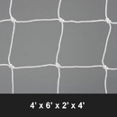 Douglas 3mm Twisted PE Soccer Nets (SN-CLUB)