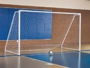 Douglas 37430 Folding Soccer Goals, 6.5'H x 12'W x 4'D with Nets