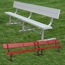 Draper 507364 Portable Park Benches