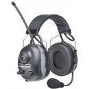 Elvex Deltuplus COM-660W Connectunes Wireless Synchronization And Communication Electronic Ear Muff