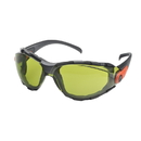 Elvex Deltuplus GG-40WS2-AF Go-Specs™ Goggle-Like Foam Lined Eyewear In Weld Shade 2 Supercoat™ Anti-Fog Lens