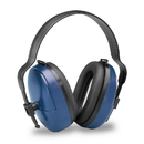 Elvex Deltuplus HB-25 Valuemuff Dielectric Ear Muff With Indestructible Headband And Smart Fold-Out Design