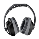 Elvex Deltuplus HB-5000B Supersonic Dielectric Ear Muff With Pressure Release Headband And Smart Fold-Out Design