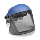 Elvex Deltuplus HG-70 Ultimate Headgear System HG-70 With Steel Mesh Screen, Pin-Lock Suspension And Fabric Sweatband