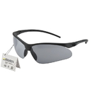 Elvex Deltuplus RSG500 Flex-Pro Eyewear With Coreflex Technology In Silver Mirror