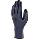Elvex Deltuplus VE722 Polyester Knitted Glove - Nitrile Foam Palm