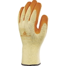 Elvex Deltuplus VE730OR Knitted Cotton/Polyester Glove With Latex Coating